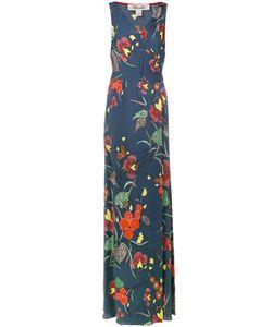 Diane Von Furstenberg | Print Maxi Dress