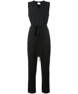 Just Female | Wrap Jumpsuit L