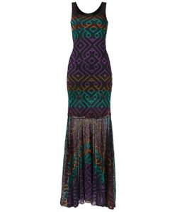 CECILIA PRADO | Knit Maxi Dress