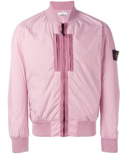 Stone Island | Pocket Detail Bomber Jacket Medium Polyamide/Polyurethane