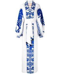 Yuliya Magdych | Платье Herd