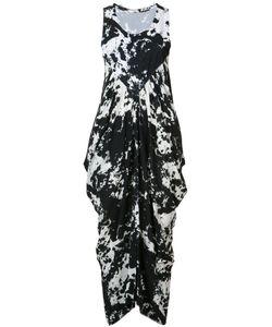 Victor Alfaro | Tie Dye Print Dress Size 6