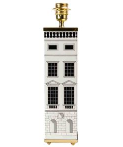FORNASETTI   Architecture Lamp Base Brass/Metal Other