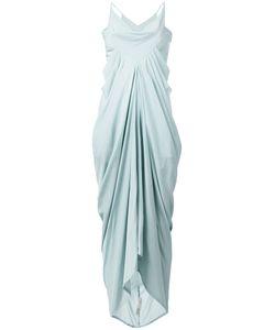 Rick Owens | Draped Oversize Dress