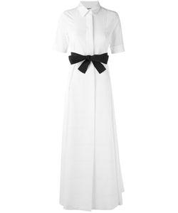 Piazza Sempione | Поплиновое Платье-Рубашка