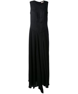 A.F.Vandevorst | Panelled Maxi Dress