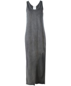 Lost & Found Rooms | Front Slit Maxi Dress Size Medium