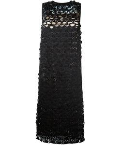 PASKAL | Платье С Перфорированным Дизайном