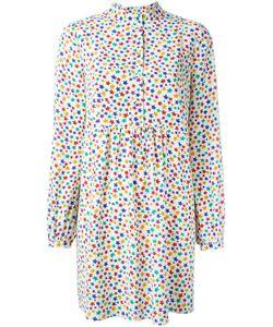 Saint Laurent   Платье-Рубашка
