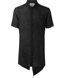 LOST AND FOUND ROOMS | Рубашка С Короткими Рукавами