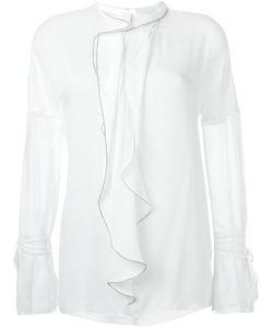 3.1 Phillip Lim | Рубашка С Оборками