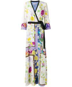 Etro | Wrap Dress