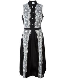Ainea | Lace Panel Dress Size 44