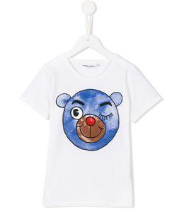 Mini Rodini | Bear Print T-Shirt 11 Yrs