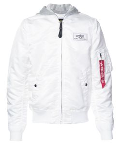 Alpha Industries | Куртка С Капюшоном L-2b