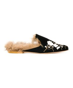 GIA COUTURE | La Francy Slippers Women
