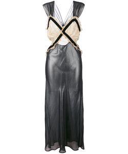 ATTICO   Midi Dress