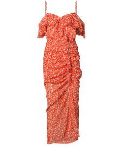 Veronica Beard | Cold Shoulder Dress