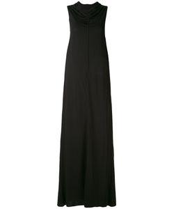 Rick Owens Lilies | Long Sleeveless Tank Dress