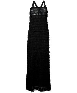 Damir Doma   Dai Maxi Dress Size Small