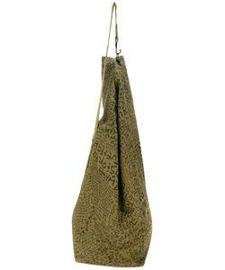 OAMC | Oversized Shoulder Bag One