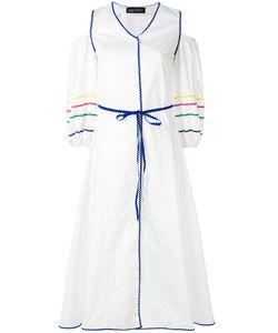 ANNA OCTOBER | Платье Миди