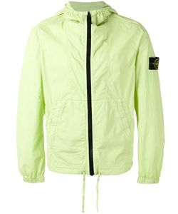 Stone Island | Hooded Jacket L