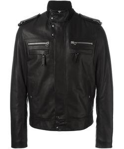 Lanvin | Куртка С Воротником-Воронкой