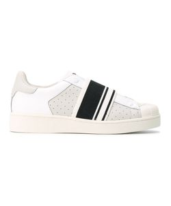 MOA MASTER OF ARTS | Straped Sneakers