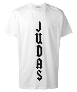 Givenchy | Judas Print T-Shirt Xs