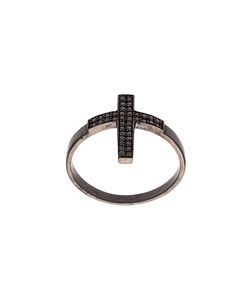 Lynn Ban   Geometric Ring 8