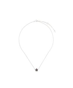 NIZA HUANG | One Stone Necklace Women