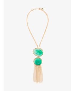 Rosantica | Ardelia Tassel Necklace