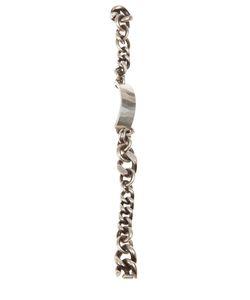 WERKSTATT:M NCHEN   Werkstattmünchen Chain Bracelet Medium