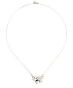 SHAUN LEANE | Cherry Blossom Diamond Necklace