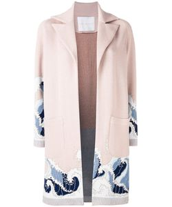 Giada Benincasa | Waves Cardi-Coat Size Small