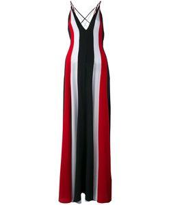 Gabriela Hearst   Striped Dress Size
