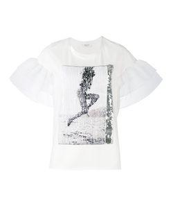 Aviù | Sequin Embellished Blouse 46