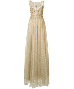 Marchesa Notte | Glitter Gown 6