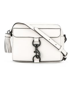 Rebecca Minkoff | Tassel Detail Crossbody Bag Leather