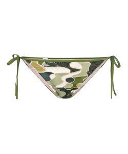 La Perla | Make Love Tie-Side Bikini Bottom Size 1