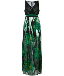 Christian Pellizzari | Print Dress