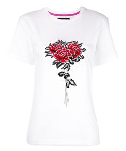 House Of Holland   Bunch Embroidery T-Shirt 8
