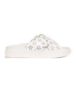 Simone Rocha | Laser Cut Sandals