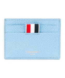 Thom Browne | Stripe Trim Card Holder