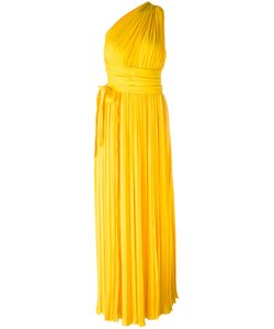Dsquared2 | La Mirage Maxi Dress 40 Silk/Cotton