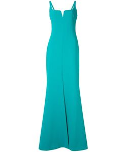 LIKELY | Sweetheart Neck Long Dress Size 6