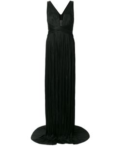 Maria Lucia Hohan | Pleated Gown Women