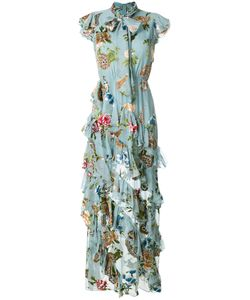 Alice + Olivia | Print Maxi Dress Women