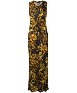 Philipp Plein | Длинное Платье Lana